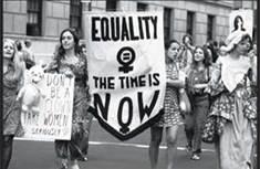 Liberated Women