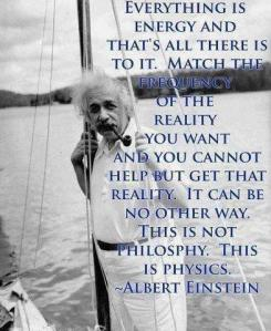 Einstein on Energy
